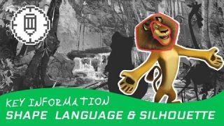 Drawing Tutorial: Designing Shape Language & Silhouette